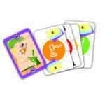 Holidays - társasjáték kártyával