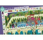 1001 éjszaka - 200 db-os megfigyelő puzzle