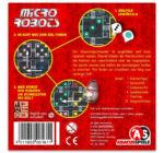 MicroRobots - társasjáték