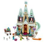 LEGO DISNEY HERCEGNŐK: Arendelle ünnepe a kastélyban