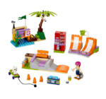LEGO FRIENDS: Heartlake korcsolyapark