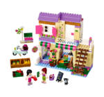 LEGO FRIENDS: Heartlake piac
