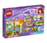 LEGO FRIENDS: Vidámparki dodzsem 41133