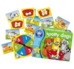 Pöttyös kutyák_Orchard Toys