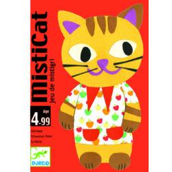 Misticat_ kártyajáték