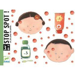 Stop Spot - kártyajáték