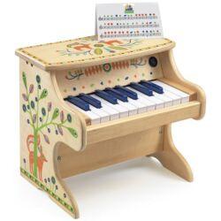 Játékhangszer - Zongora