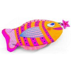 Trópusi halacska - pénztárca