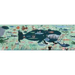 Óceán - 200 db-os művészi puzzle