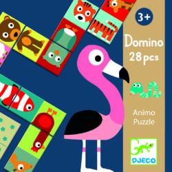 Állatos dominó