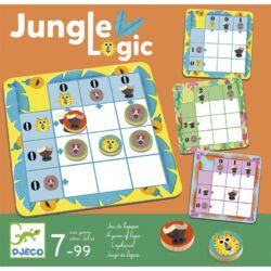 Logikai játék - Jaguár logika