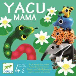 Yacumama - társasjáték