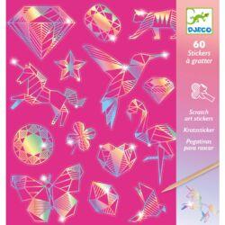 Karckép technika - Gyémánt