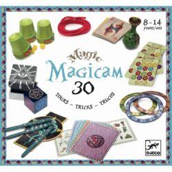 Bűvészkészlet - Magicam - 30 trükk