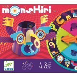 Monskiri -  Szönyöltöztető játék