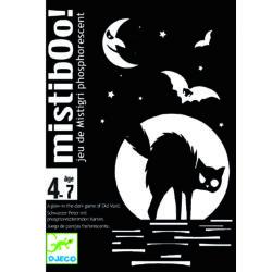 Mistibooh - misztikus kártyajáték