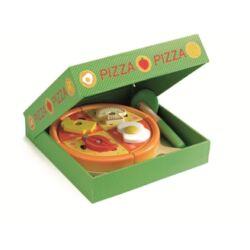 Pizzakészítő - Pizza