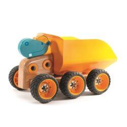 Fabillencs (szerelhető) - Hippo Ben