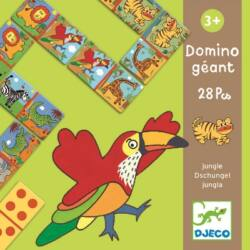 Az első dominóm - My first domino_Djeco