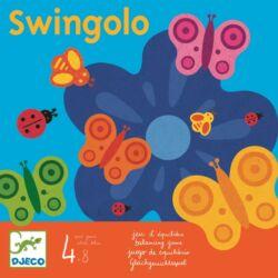 Swingolo - Egyensúlyozós társasjáték