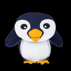 Affenzahn Minihátizsák - Pepe Penguin, a pingvin 1-3 éveseknek