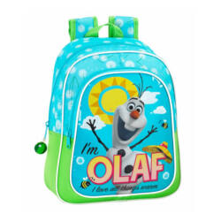 Disney hercegnők: Jégvarázs - Olaf a hóember hátizsák