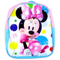 Minnie ovis hátizsák - pöttyös