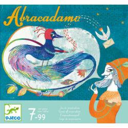 Társasjáték : Abracadamo