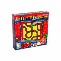 Logikai játék : Herceg és sárkány