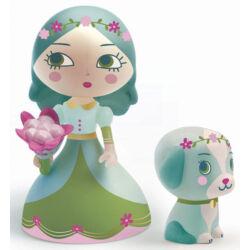 Arty toys Hercegnő - kiskutyával