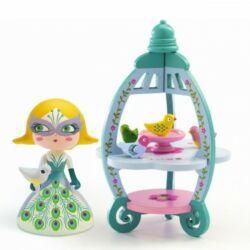Arty toys hercegnő - madárházzal
