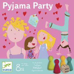 Pyjama Party - társasjáték