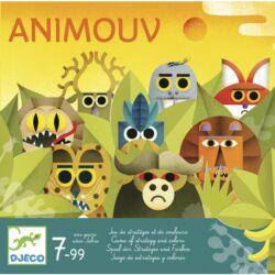 Társasjáték - Animouv