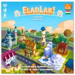 EladLak - magyar társasjáték