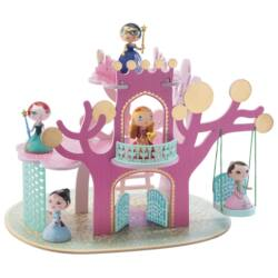 Kastélyfa - Arty Toys