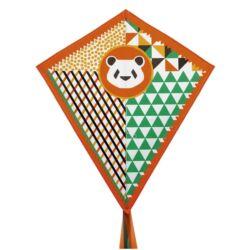 Papírsárkány Panda