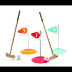 Golf készlet gyerekeknek