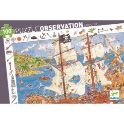 Kalózok _ 100 db-os puzzle