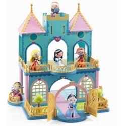 Hercegnői palota _ Arty toys