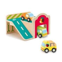 Mini-garázs