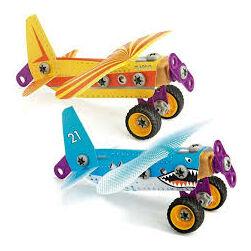 Szerelhető repülő