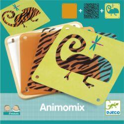 Animomix -  Fejlesztő játék