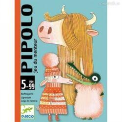Pipolo -  kártyajáték