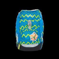 Ergobag ergonomikus iskolatáska, hátizsák - LiBEARo - Ergobag