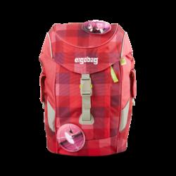 Ergobag mini ovis hátizsák Schniekakara