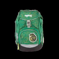 Ergobag ergonomikus iskolatáska, hátizsák - Bearasaurus - Ergobag