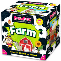 BrainBox : Farm