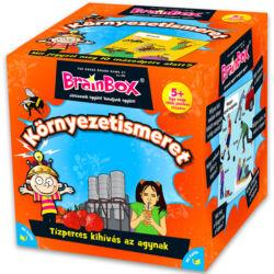 BrainBox : Környezetismeret