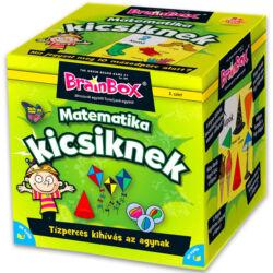 BrainBox : Matematika kicsiknek