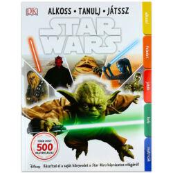 Disney Star Wars - Alkoss, Tanulj, Játssz